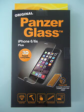 Film de Protection Ecran PanzerGlass pour IPHONE 6 / 6s Plus