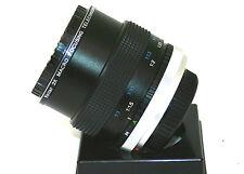 Vivitar Auxiliary Camera Lens