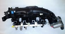 GENUINE GM ASTRA J A14NEL A14NET INLET MANIFOLD COMPLETE 55573168 NEW*