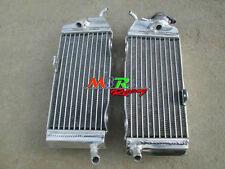 aluminum radiator for Yamaha YZ250 YZ 250 1984 1985 84 85 brand new