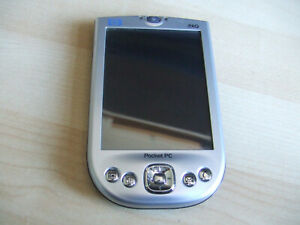 FAULTY SPARES? - HP iPAQ H4100 Series Pocket PC