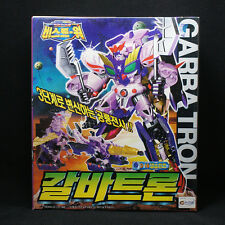 Takara Transformers Beast Wars GALVATRON D-16 figure Set Ultra Destron Megatron