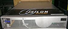 Emc Isilon Ex9000 Nas Storage with 12 tray (no hard drive)