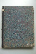 Jahrbücher der K. K. Central-Anstalt für Meteorologie Erdmagnetismus 1873 Wien