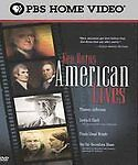 Ken Burns American Lives (DVD, 2005, 7-Disc Set)