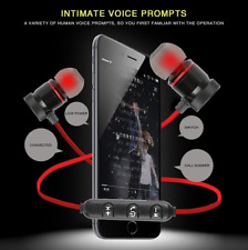 Bluetooth Stereo Headphones Wireless Headset Bluetooth Stereo Earbuds With MIC