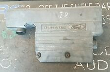 02 05 FORD FIESTA MK6 1.4 16V ENGINE COVER WITH AIR FILTER BOX REF DN453 #588