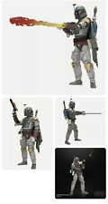 Star Wars The Black Series Boba Fett Deluxe 6-Inch Action Figure ROTJ New Sealed