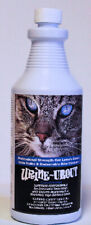 Cat Lover's Choice Pet Stain & Odor Eliminator, Enzyme Cleaner Set of 2 Quarts