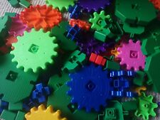 A Fantastic Fun Learning Toy - Building Working Gears - Perfect For Stem,