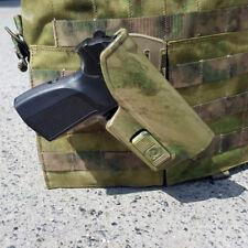Tactical Holster «Alpha» for Makarov pistol MOLLE