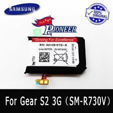 Battery EB-BR730ABE For Samsung Gear S2 3G  R730 R600- GH43-04538B