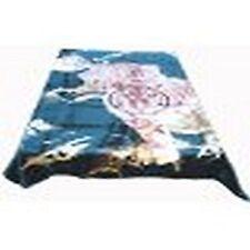 New Solaron Queen Size Tiger Korean Acrylic Blend Blanket