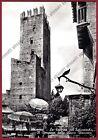 PIACENZA CASTELL'ARQUATO 33 TAVERNA DEL FALCONIERE Cartolina FOTOGRAFICA