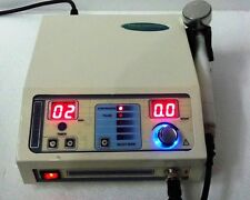 Physiotherapy Ultrasound Ultrasonic Therapy Machine Professional Chiropractic*ES