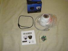 CCTV SECURITY PROS CSP-650VDIR SONY 650TVL DAY/NIGHT WEATHERPROOF DOME CAMERA