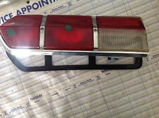 New NOS Fiat Tail lamp