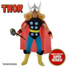 """Mego Thor Hammer Reproduction For 8"""" Action Figure WGSH Custom Parts Lot"""