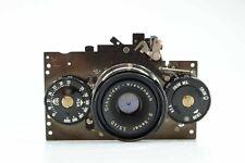 Rollei Schneider Kreuznach s Xenar 3,5 40 mm para Rollei 35 86594
