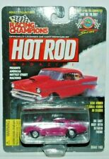 RACING CHAMPIONS HOT ROD RACING 1963 CORVETTE