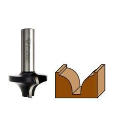 Fresa raggio concavo Z=2 - Frese x legno HW per fresatrice verticale - FRAISER