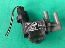 2000 - 2005 Toyota Celica Vacuum Solenoid Switch Valve Unit P: 90910-12221 OEM !