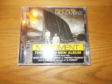BLANK & JONES CD MONUMENT BRAND NEW SEALED