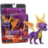 "Spryo the Dragon 7"" Action Figure NECA fully articulated New in Box"