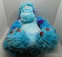 Disney Pixar Monsters Inc 14 Inch Plush Stuffed Sully Sulley Toy