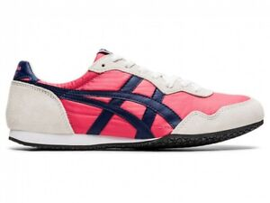 Asics Onitsuka Tiger SERRANO 1183B400 PINK CAMEO/MIDNIGHT With shoes bag