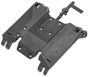 NEW Axial RR10 Bomber Skid Plate AX31333