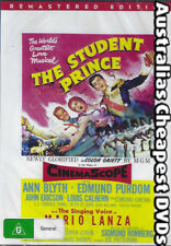 The Student Prince  DVD NEW, FREE POSTAGE WITHIN AUSTRALIA REGION ALL