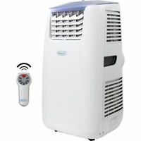 Portable 14000 BTU Air Conditioner, Large 525 SqFt AC w/ Ionizer Window & Remote
