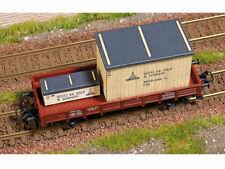 Busch 1685 Ladegut Holzkisten West Deutz Köln passend für Güterwagen H0 Neu