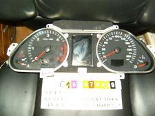 kombiinstrument audi a6 4f 4f0920901g diesel tacho tachometer cluster clock