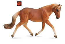 HAFLINGER MARE - Toy Horse Model by CollectA 88519 *Brand new with tag*