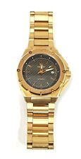 Meister MSTR Noble Automatic Rose Gold with Carbon Fiber SS Men's Watch NO102SS