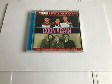 Goon Again [AUDIOBOOK] CD (2001) NR MINT 9780563535966