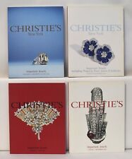 Christies Lot 4 Important Jewels Auction Catalogs 1016