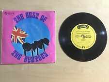 """Vinyl 7"""" EP - The Best of the Beatles by The Leo Chauliac Orchestra"""