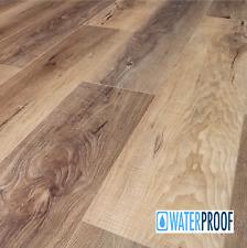 Fresh Circle Sawn Plank Waterproof Click Vinyl Flooring by the Case - Pioneer
