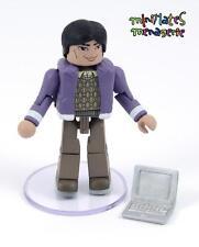 "Big Bang Theory Minimates # 1 Rajesh ""Raj"" Koothrappali"