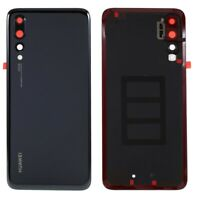 REAR BACK GLASS BATTERY COVER REAR HOUSING CASE for Huawei P20 Pro