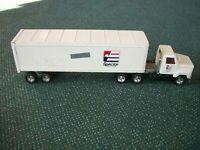 Vintage ERTL Spector Freight System Tractor Trailer