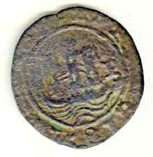 "Cincin 19 ,Very Rare Medieval Coin Portugal ,to Identify,""PORTO""-P"