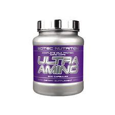 Scitec Nutrition 6-Monate-und-länger Sportler-Protein Shakes & -Muskelaufbau mit Kapsel