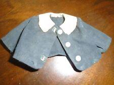 Ideal Mini Munsters Woof Woof Doll Coat Jacket 1964-1965 Herman Munster Baby