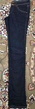 H & M Super Cute Blue Jeans Size 26