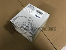 A2C59513638 VDO Luftmassenmesser Fiat 1.9 JTD NEU