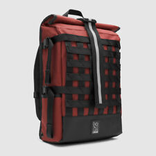 Chrome Barrage Cargo 2.0 Unisex Brick Messenger Bike Backpack Laptop Bicycle Bag